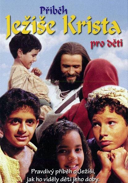Příběh Ježíše Krista pro děti