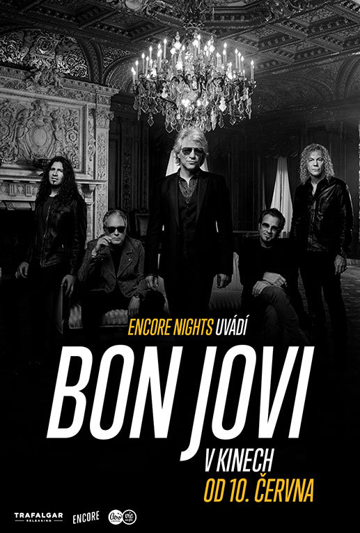 Bon Jovi – From Encore Nights