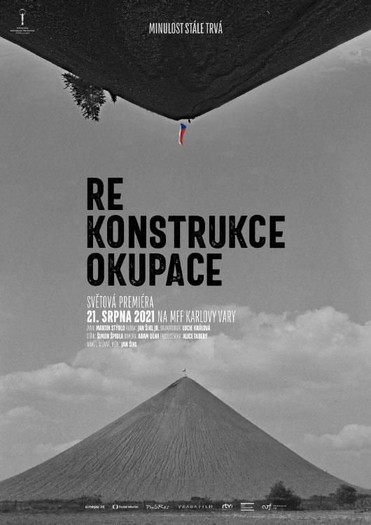 Rekonstrukce okupace