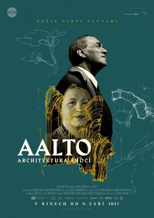 Aalto: Architektura emocí